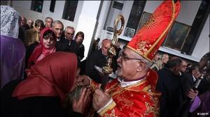 مسیحی در ایران
